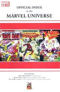 Official Index to the Marvel Universe Vol 1 5
