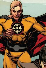 Zoran (Earth-4290001) from New Avengers Vol 3 16.NOW 003