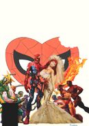 Marvel Zombies Vol 1 5 Textless