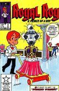 Royal Roy Vol 1 2