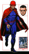 Witness (WWII) (Earth-616) from Official Handbook of the Marvel Universe A-Z Update Vol 1 5 0001