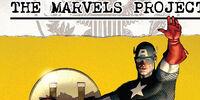 Marvels Project Vol 1 7
