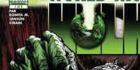 World War Hulk Vol 1 1
