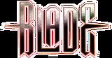 Blade (1998) logo