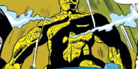 Bulldozer (M.O.D.O.K.'s Automaton) (Earth-616)