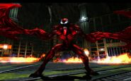 Cletus Kasady (Earth-TRN376) from The Amazing Spider-Man 2 (2014 video game) 0001