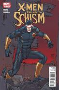 X-Men Prelude to Schism Vol 1 3