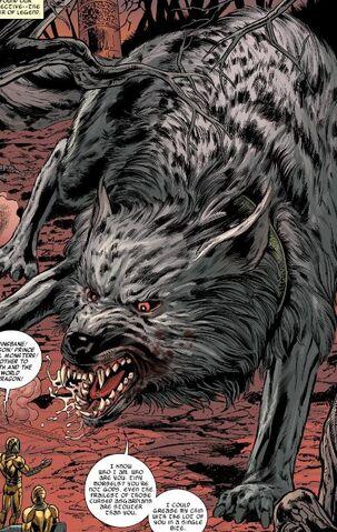 File:Fenris Wolf (Earth-616) from Warriors Three Vol 1 1 0001.jpg