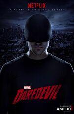 Marvel's Daredevil poster 002