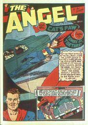 Marvel Mystery Comics Vol 1 20 005