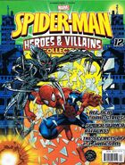 Spider-Man Heroes & Villains Collection Vol 1 12