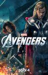 The Avengers (film) poster 017