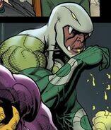 Gordon Fraley (Earth-616) from Avengers vs X-Men Vol 1 0