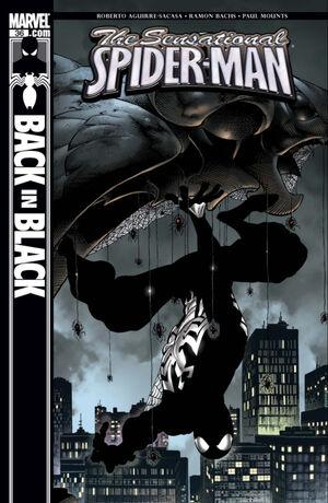 Sensational Spider-Man Vol 2 36