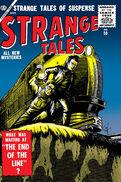 Strange Tales Vol 1 50