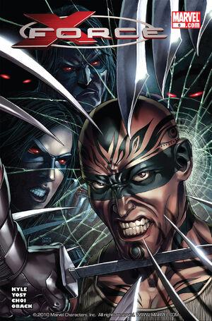 X-Force Vol 3 8