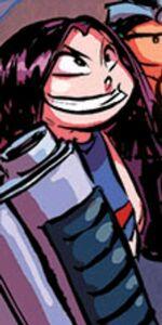 Elizabeth Braddock (Earth-71912) from Giant-Size Little Marvel AVX Vol 1 1 001
