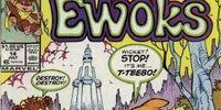 Ewoks Vol 1 14