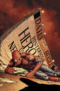 Marvel Knights Spider-Man Vol 1 17 Textless
