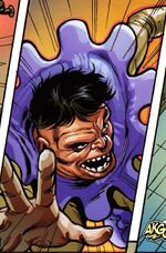 Mortimer Toynbee (Earth-20051) Marvel Adventures Super Heroes Vol 2 1