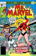 Ms. Marvel Vol 1 7