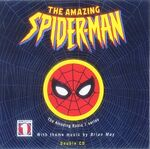 The Amazing Spider-Man (BBC Radio Play) Season 1 1