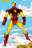 Anthony Stark (Earth-616) from Iron Man Vol 1 247 001