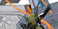 Drhovo (Earth-616)