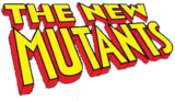 New Mutants Vol 1 Logo