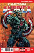 Captain America Vol 7 20