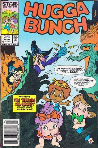 File:Hugga Bunch Vol 1 3 Newsstand.JPG