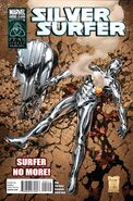 Silver Surfer Vol 6 2
