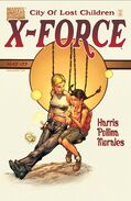 X-Force Vol 1 77