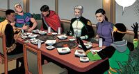 Young Avengers (Earth-616) from Young Avengers Vol 2 8 001