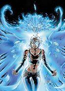 X-Men Emperor Vulcan Vol 1 4 Textless