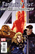 Fantastic Four Giant-Size Adventures Vol 1 1