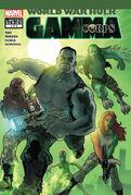 World War Hulk Gamma Corps Vol 1 1
