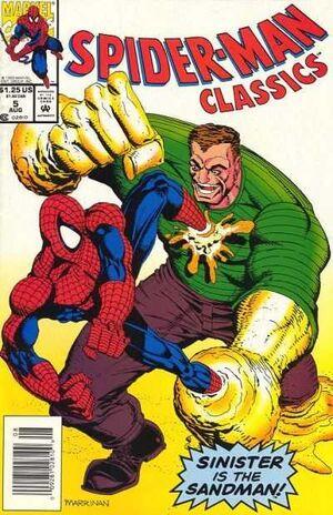 Spider-Man Classics Vol 1 5
