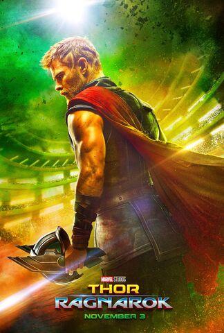 File:Thor Ragnarok poster 001.jpg