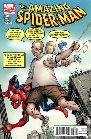 File:Amazing Spider-Man Vol 1 669 Midtown Comics Exclusive Variant.jpg