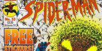 Astonishing Spider-Man Vol 1 53
