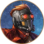 Guardians of the Galaxy Instant-Expert Essential-pages StarLord-616-icon