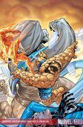Marvel Adventures Fantastic Four Vol 1 34 Textless