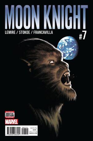 Moon Knight Vol 8 7