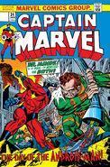Captain Marvel Vol 1 24