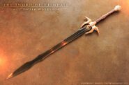 Heimdall's Sword 002