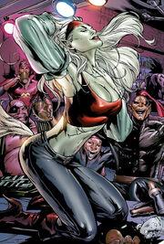 Hepzibah (Earth-616) from Uncanny X-Men Vol 1 484 001