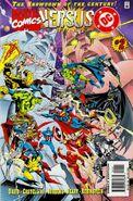 Marvel Versus DC Vol 1 2