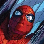 Spider-Man Main Page Icon