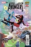Uncanny Avengers Vol 2 3